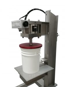 Lid Closer Machinery from Xpect Solutions