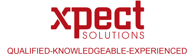 xpect solutions qualified-knowledgeable experienced