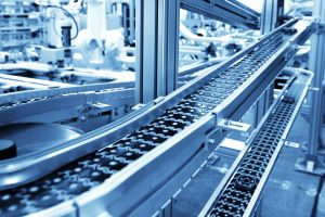 Conveyor Belt Automation xpect solutions